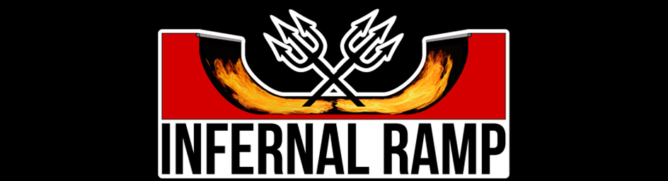 Infernal Ramp - Skateboard, Música y DIY